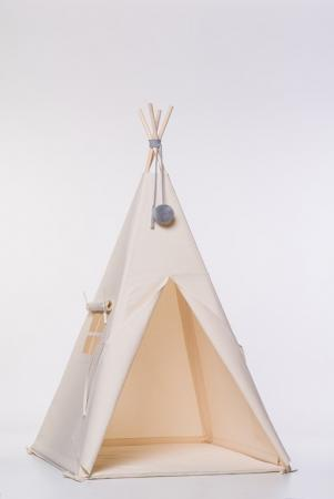 (Hand)made by NunuNu - Tipi