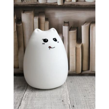 "Rabbit & Friends - Lampe Kitty ""Nimmersatt"""